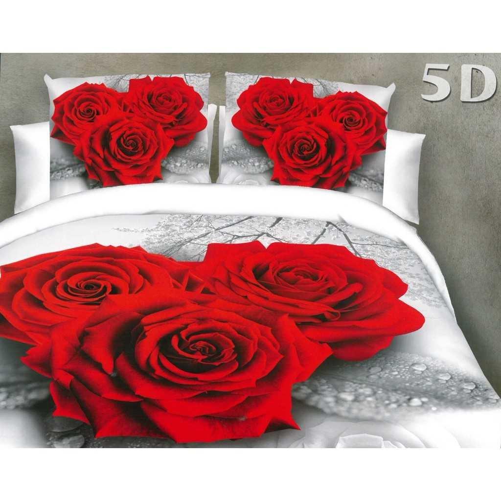 5D Tři růže