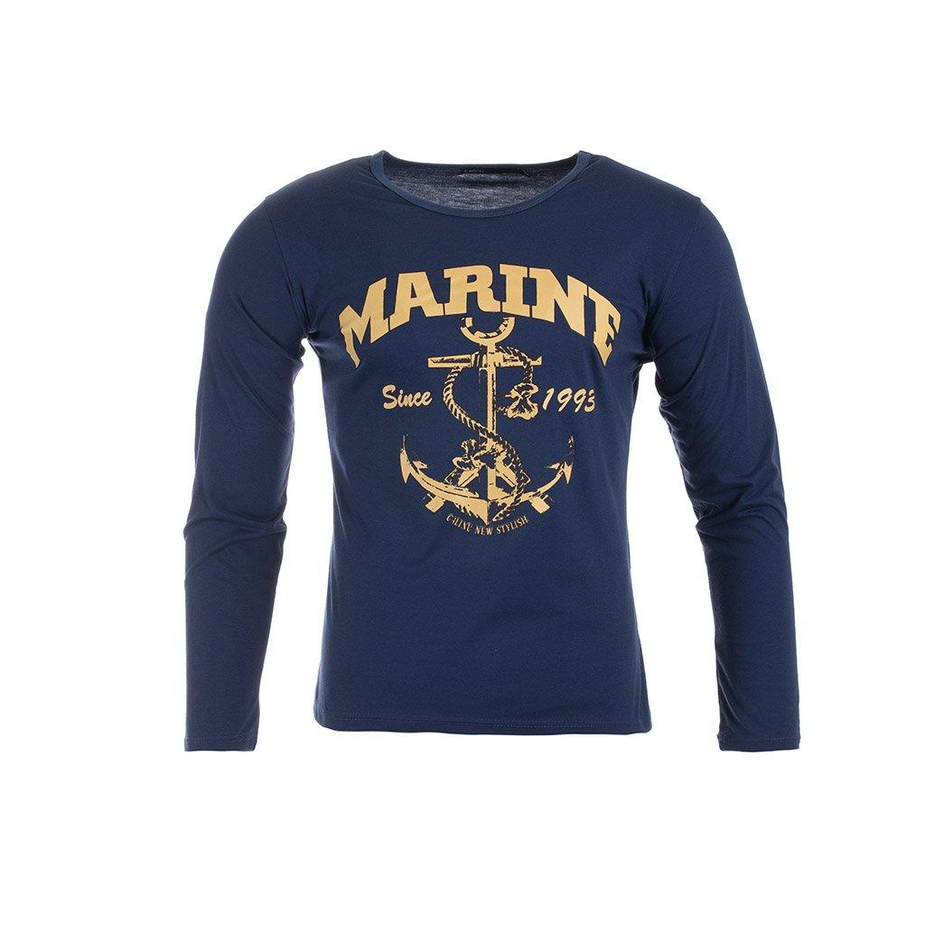 Marine modré