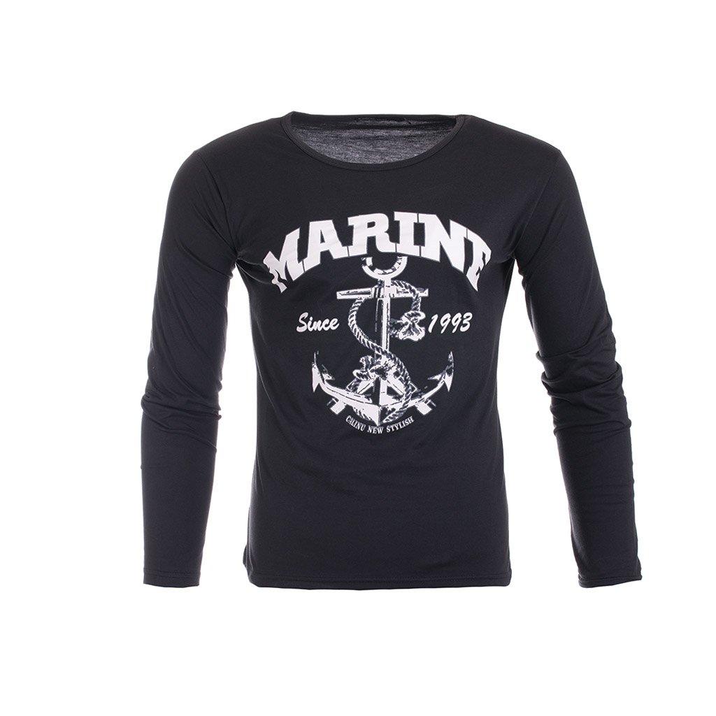 Marine černá