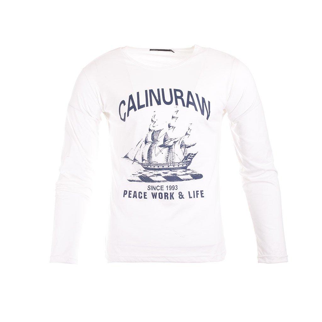 Calinuraw bílé