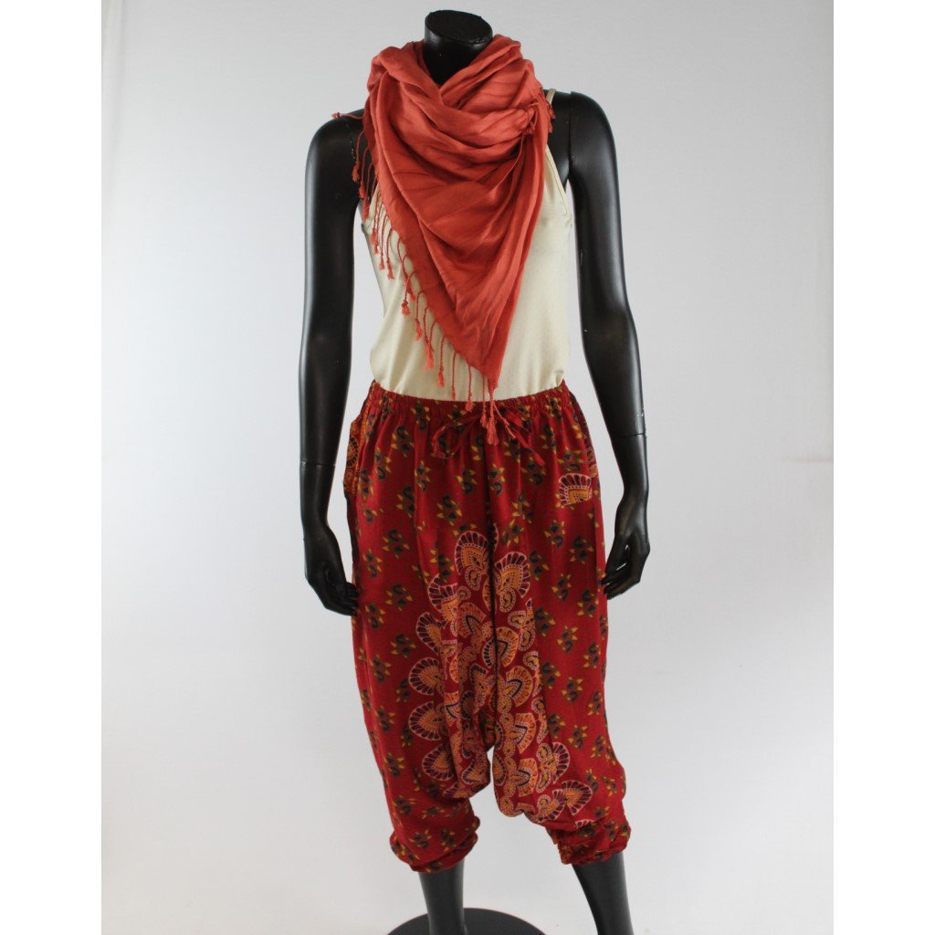 Aladinky červené (2)