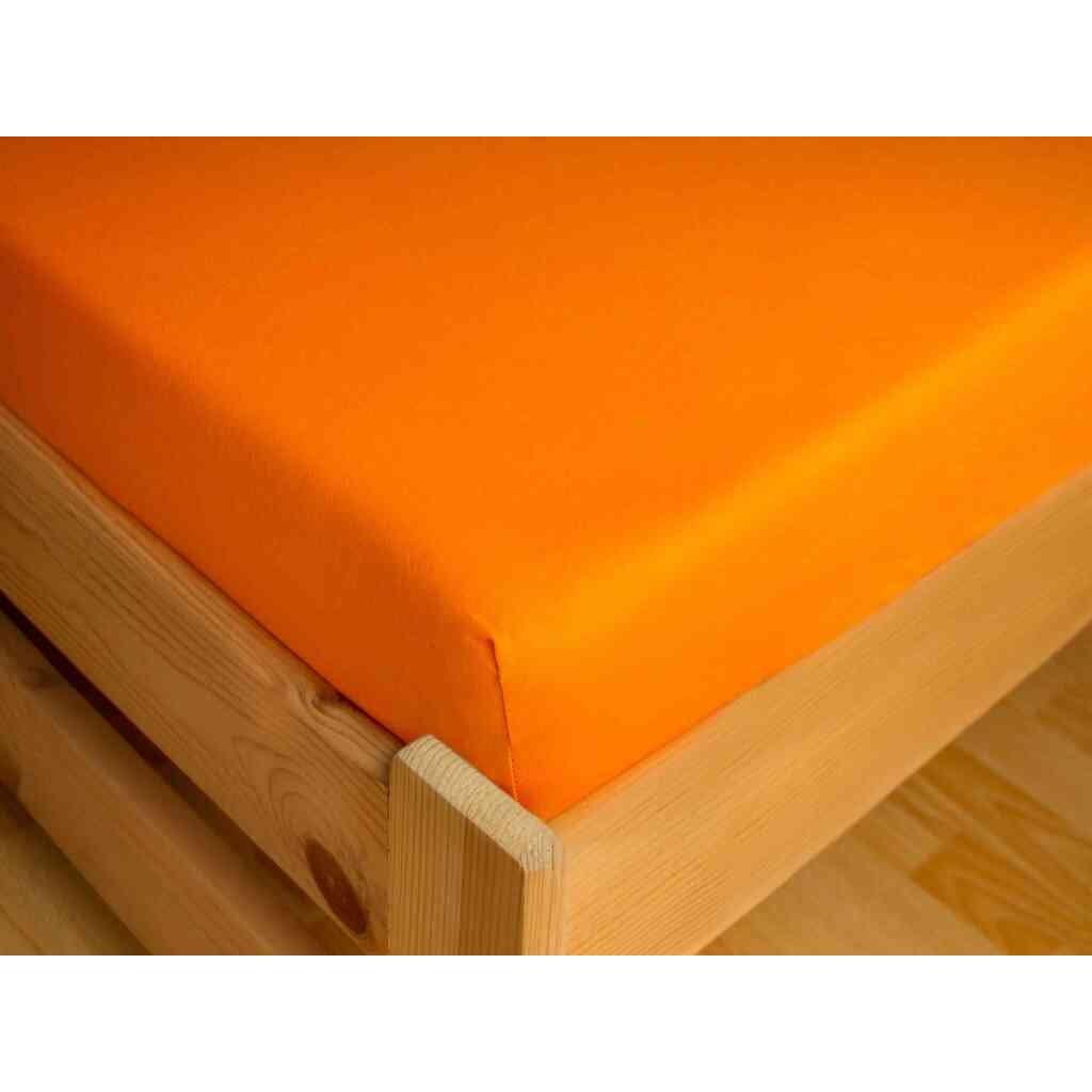 Jersey oranžová