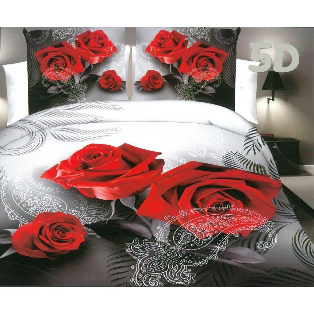 Ornamenty a růže