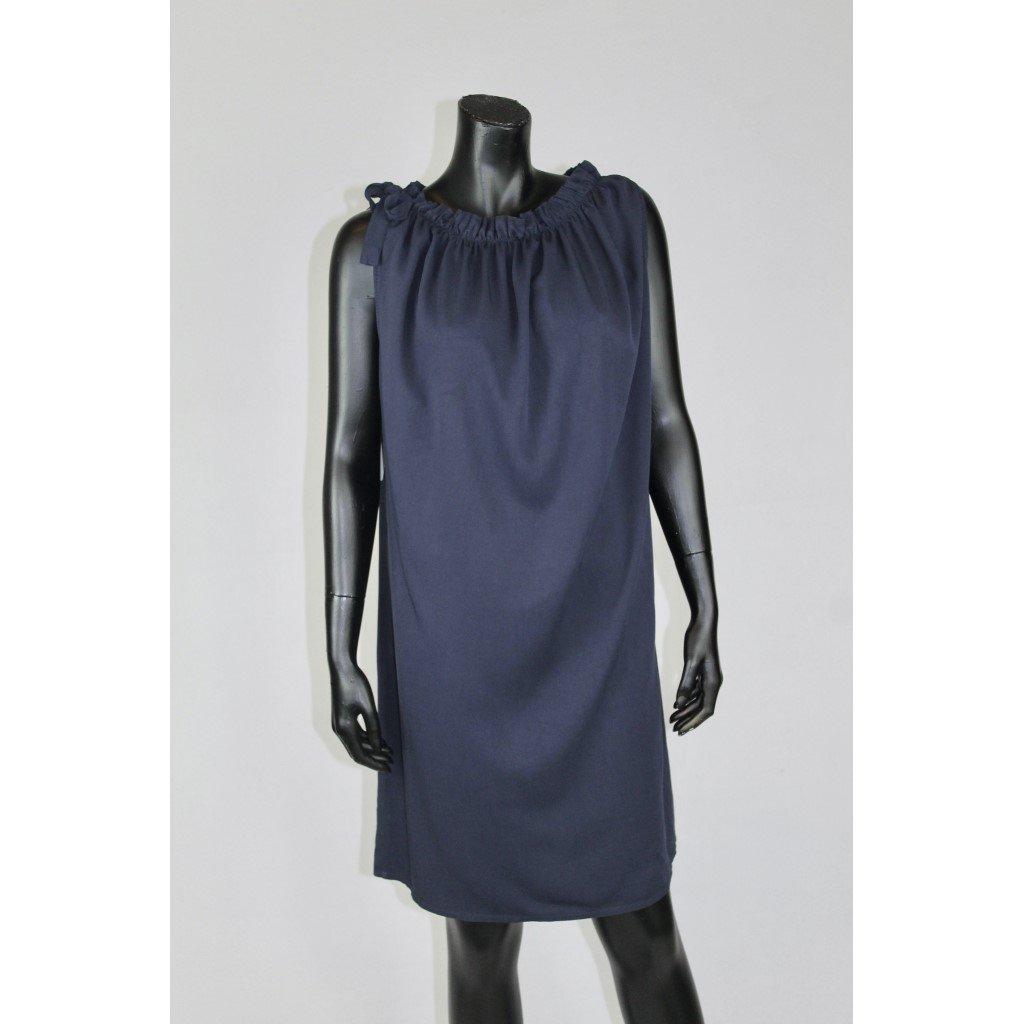 Šaty Donna 3004 modré