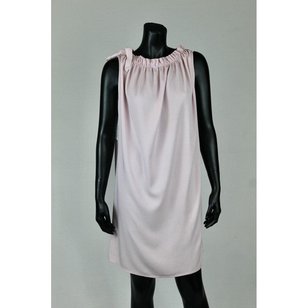 Šaty Donna 3004 růžové