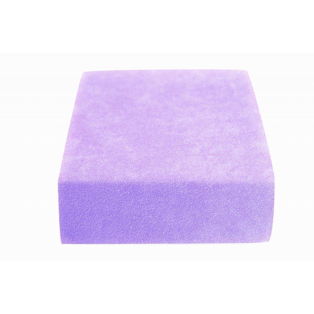 6750 svetle fialove frote