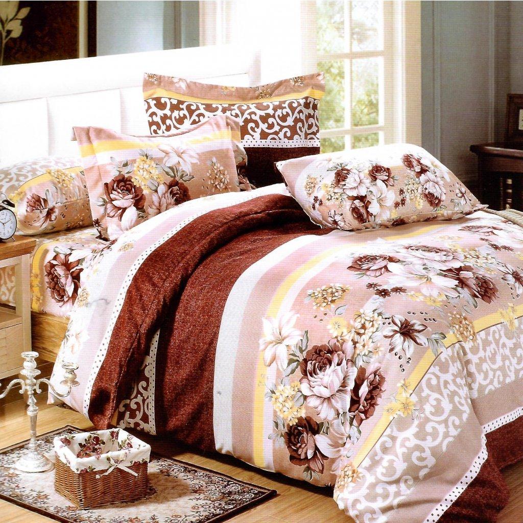 557608 140x200cm 70x90cm 80% bavlna 20% polyester 3 ks