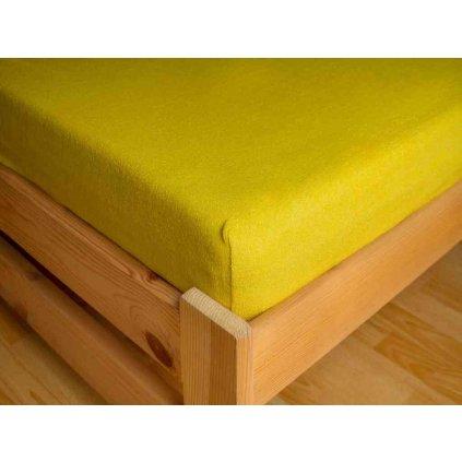 Batika žlutá2