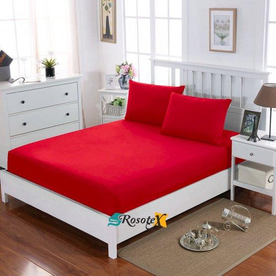 Plachty Jersey cervena