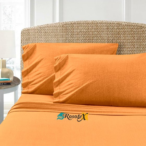 Rosotex plachta klasicka oranzova