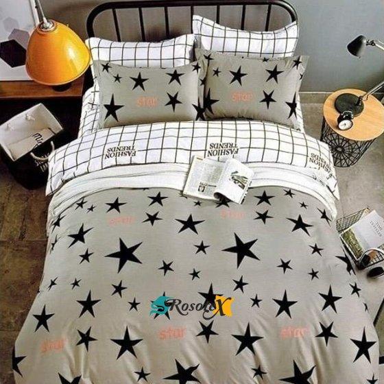 bavlnene obliecky STAR 5 140x200cm