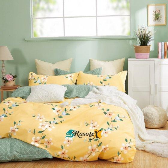 Luxusné postelné obliečky Milano 61 100% bavlna