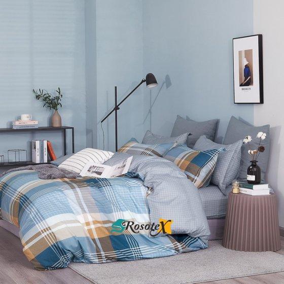 Luxusné postelné obliečky Milano 64 100% bavlna