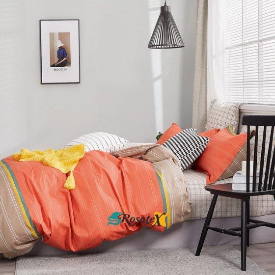 Luxusné postelné obliečky Milano 69 100% bavlna