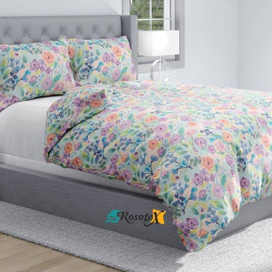 postelne obliecky deluxe bavlna 05A 140x200