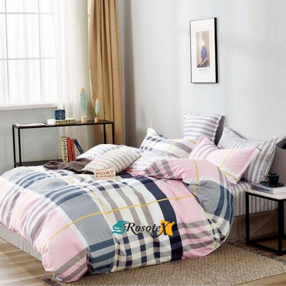 luxusne bavlnene obliecky MILANO 75 deluxe 140x200 so zipsom