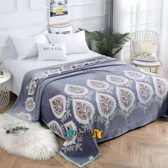 hrejiva deka homa ELEGANCE pre alergikov