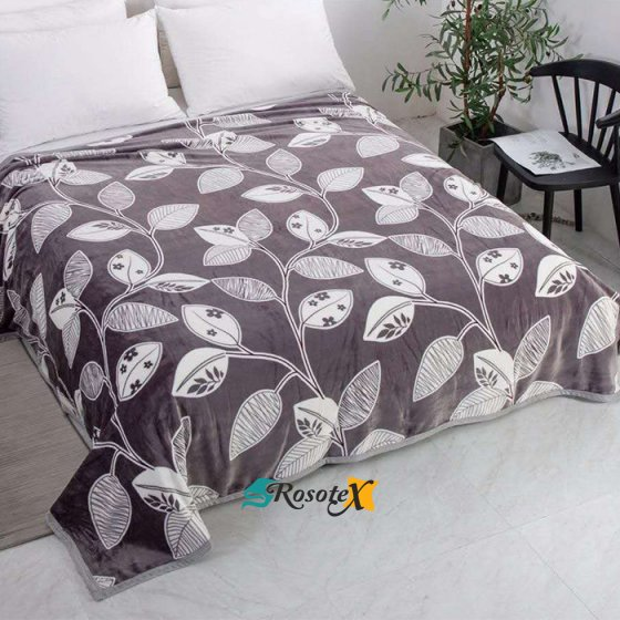 hrejiva deka homa LEAFS pre alergikov