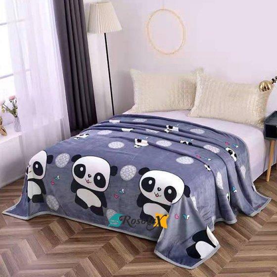hrejiva deka homa PANDA pre alergikov