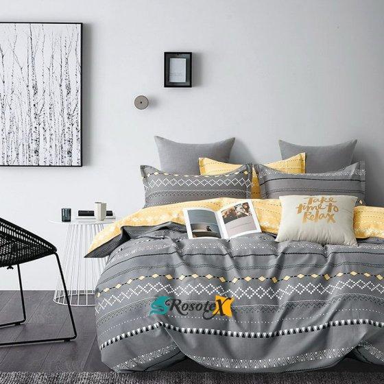 luxusne bavlnene obliecky MILANO 44 140x200cm