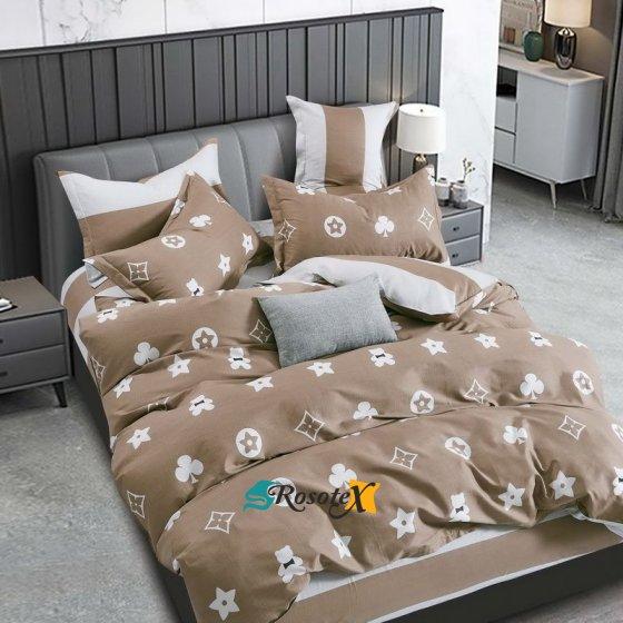 luxusne bavlnene obliecky MILANO 48 140x200cm