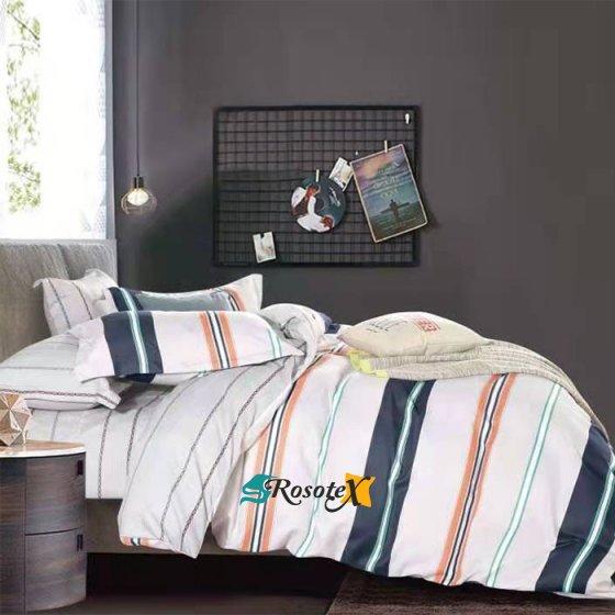 postelne obliecky MOMO 3 dielna sada 140x200cm