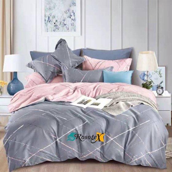 postelne obliecky SOFT 3 dielna sada 140x200cm