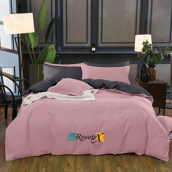 postelne obliecky creme pink 200x220 2692