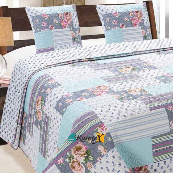 obojstranny prehoz na postel TAVIRA Pheobe 220x240cm