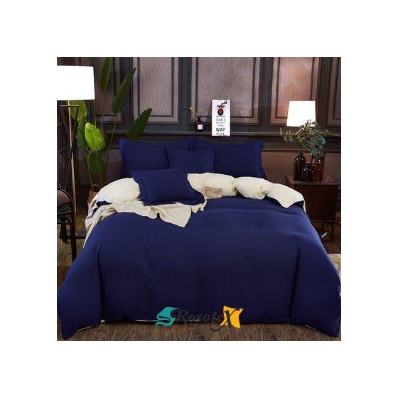 bavlnene obliecky baseblue 7 set 140x200cm 2263.thumb 400x525