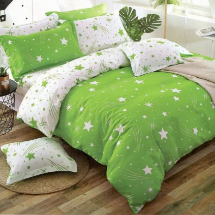 misha 08 green star