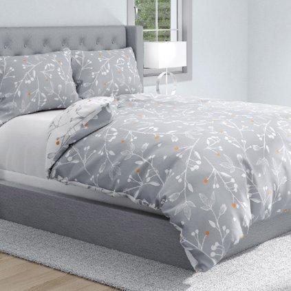 postelne obliecky deluxe bavlna 02A 140x200