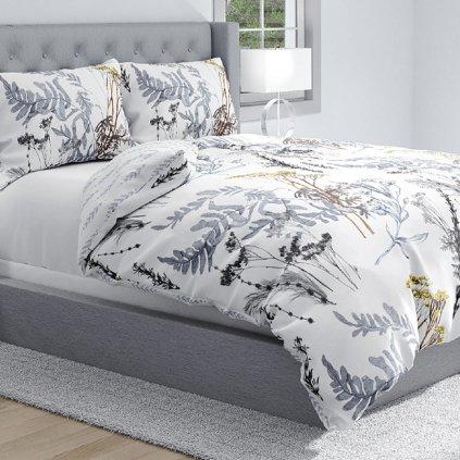 postelne obliecky deluxe bavlna 03A 140x200