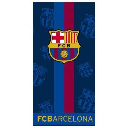 osuska FOOTBALL barcelona 140x200cm