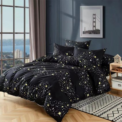 postelne obliecky NIGHT SKY