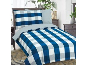 teo modre 140x200cm bavlnene obliecky 1784.thumb 400x525