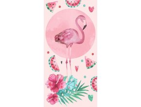 osuska flamingo 70x140cm 1953.thumb 400x525