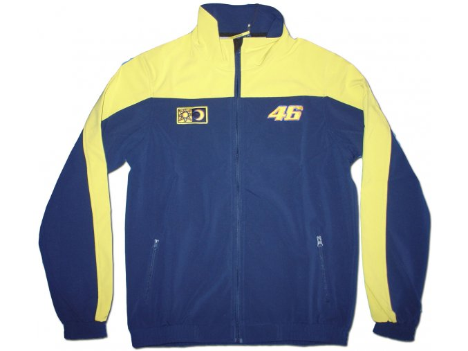 valentino rossi bunda blue 46 full 1