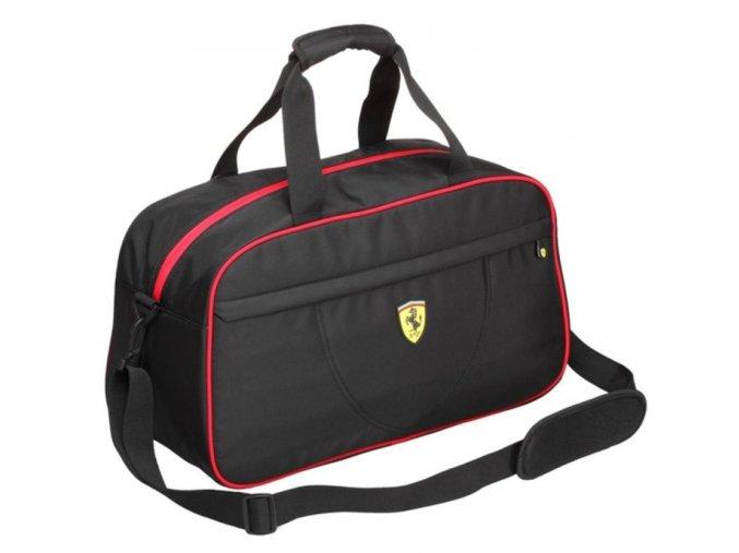 taska ferrari sport bag black 2014 full 1