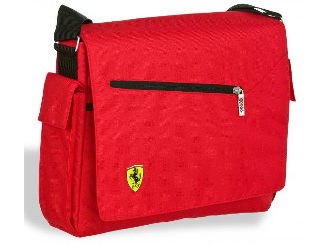 ferrari taska notebook red full 1