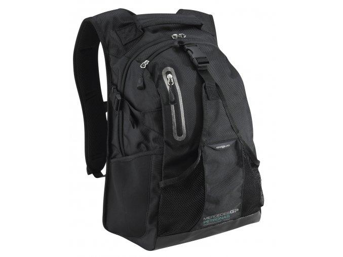 mercedes gp petronas taska track backpack full 1
