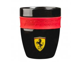 Pohár - Ferrari - Small Mug Black