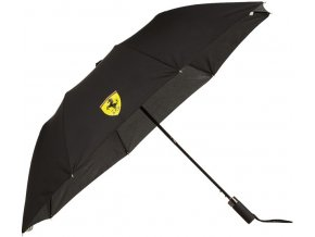 Dáždnik - Ferrari - Umbrella Big Black