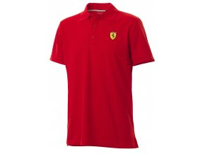 kosela ferrari polo red new full 1