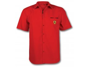 ferrari kosela scudetto ventilation red full 1