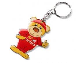klucenka ferrari teddy key