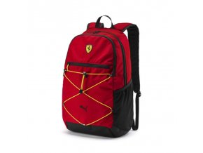 Scuderia Ferrari Fanwear Backpack Accessories Red 800x800