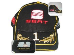 siltovka seat sport tdi champion full 1