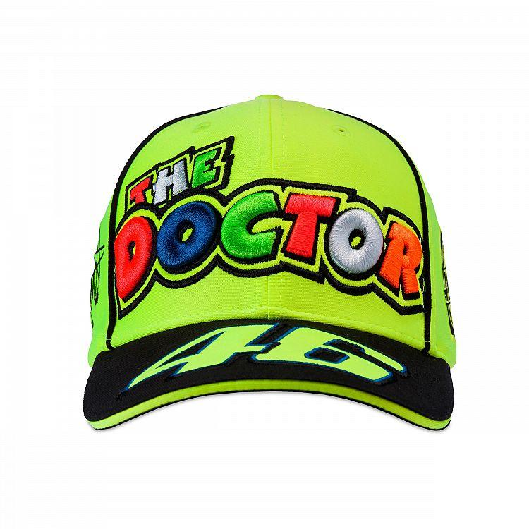 Šiltovka - Valentino Rossi - The Doctor Veľkosť: Jednotná