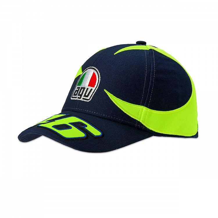 Šiltovka - Valentino Rossi - AGV 46 Veľkosť: Jednotná